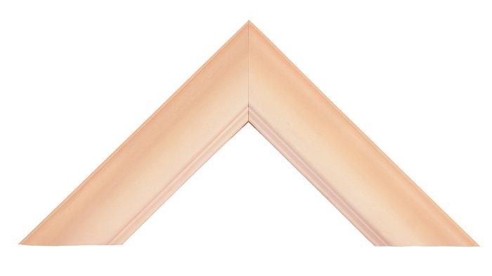 【松風閣畫廊 裝框裱褙】 325粉紅 木框訂製 拼圖框/證書框/圖畫框/海報框/鏡框