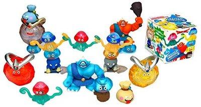 日本 勇者鬥惡龍 史萊姆 Dragon Quest Monster Slime Collection pack Vol. 2 (保證日版)
