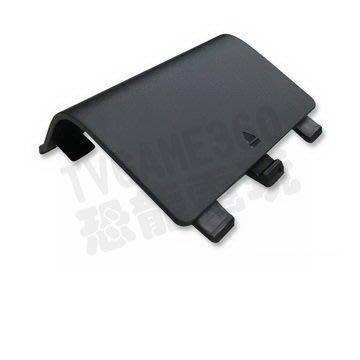 XBOXONE XBOX ONE 無線控制器 手把 電池蓋 背蓋 電池盒 黑色【台中恐龍電玩】