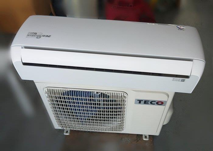 【宏品二手家具館】中古傢俱家電 AC11232*東元1.2噸變頻分離式冷氣220V*冰箱 洗衣機 液晶電視台北新竹苗栗