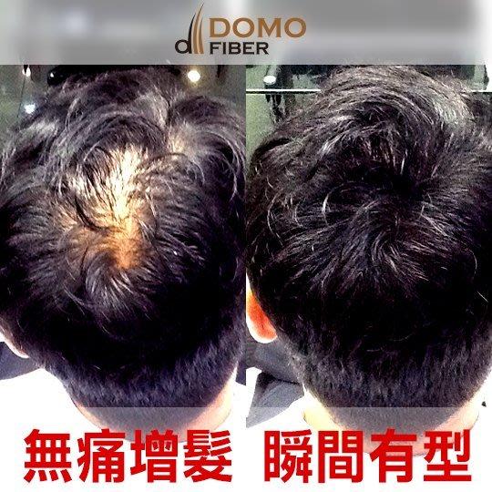 【手動髮粉】型男增髮少十歲—22g髮粉 (75天份) ~濃密自然逼真可近看~髮線明顯/髮際後退/高額頭-最適合亞洲華人