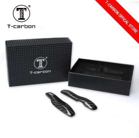 CS車宮車業 T-CARBON 碳纖維鑰匙殼 Porsche Panamara Cayenne 981 991 #KYB