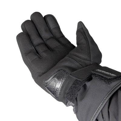 【柏霖動機 台中門市】KOMINE 冬季 防摔 防風 生活防水 長手套 GK-830 保暖 長