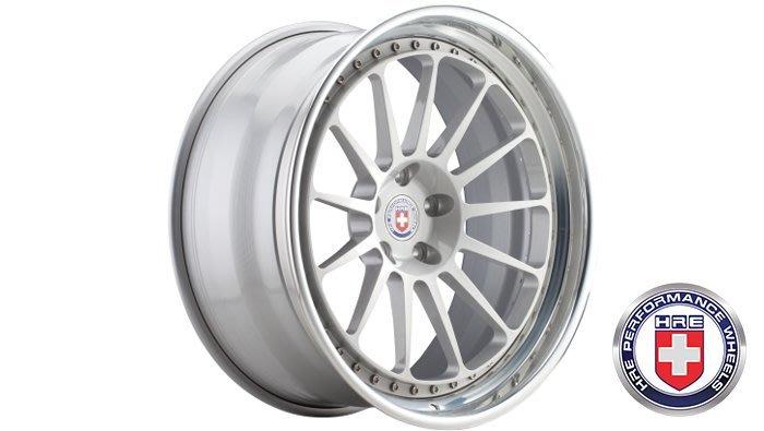 【樂駒】HRE 美國 改裝 輪框 三片式 Classic Series 303 18吋 19吋 20吋 21吋 22吋