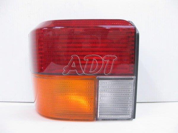 ~~ADT.車燈.車材~~VW T4 93 94 95 96 97 原廠型 紅黃尾燈單邊價