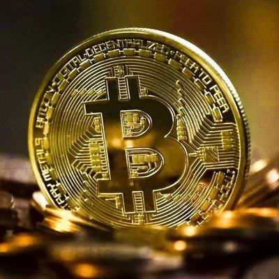 比特幣 Bitcoin BTC 乙太幣 萊特幣 虛擬幣 礦工 硬幣 紀念幣 收藏 娛樂 .【RS726】