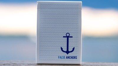 【USPCC撲克】Limited Edition False Anchors 撲克 S103049417