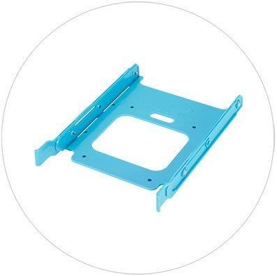 華碩商用電腦配件HDD tray -適用機種BM1 D820/D620/D520 MT MD58 MD系列 華碩支架