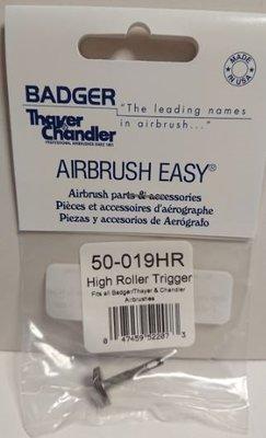 傑仲 博蘭 公司貨 Badger HIGH ROLLER TRIGGER –FITS ALL 50-019HR