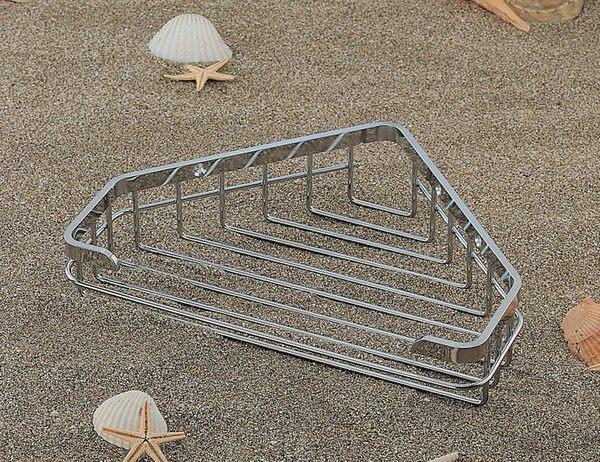 ☆成志金屬☆#304 S-270-1a小*不鏽鋼角落置物架,適合小而精緻的空間需求