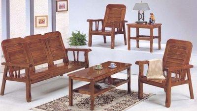 【DH】貨號E713-1《經典》柚木色組椅˙台灣製造˙可拆賣˙質感一流˙主要地區免運