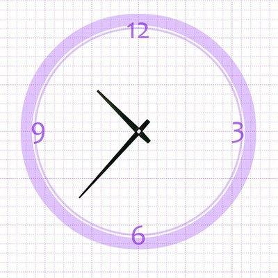 【鐘點站】H095062 SKP鎖針機芯專用指針 / DIY 時鐘 掛鐘 鐘針/分針9.5公分時針6.2公分
