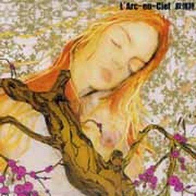 【出清價】敘情詩 HEAVEN`S DRIVE 2005/彩虹 L`Arc~en~Ciel---SMS8936
