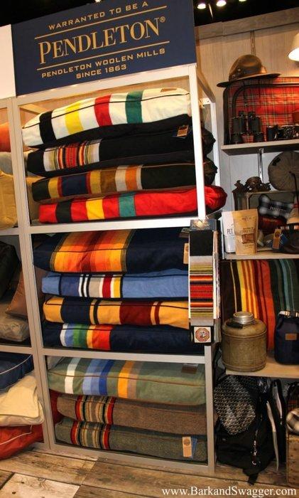 PENDLETON戶外露營用品/野餐毯/多用途毯/空調毯/保暖蓋毯/地毯/沙發毯/車內裝飾
