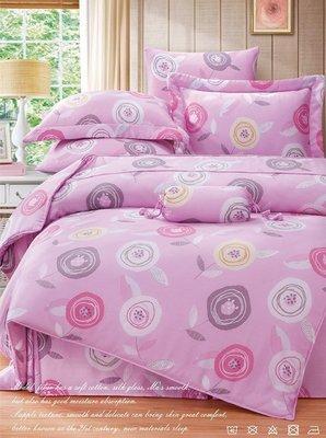 《微琪》貝樂芬 頂級100%天絲40支床包二用被4件組-雙人加大(6尺)