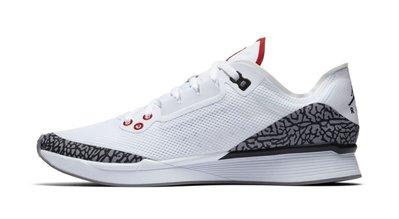 """日本代購 Jordan 88 Racer """"White Cement"""" AV1200-100 男鞋(Mona)"""