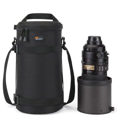【高雄四海】Lowepro 羅普 Lens Case 13*32cm(G Type)鏡頭收納袋.公司貨 現貨