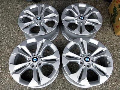 BMW F48 F45 F46 原廠17吋鋁圈..極新.X1 X2 2AT 2GT 5孔112