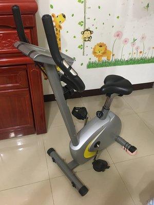 高島TAKASUMA元氣健身車 室內健身腳踏車 飛輪機 腳踏機 磁控車 健身器材 二手