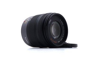 【台中青蘋果】Panasonic Lumix 14-42mm f3.5-5.6 二手 鏡頭 #39200