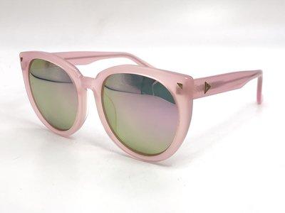 【本閣】Stephane Christian MONROE 韓國太陽眼鏡墨鏡 UV400 粉紅色 防疫 口罩 陳時中
