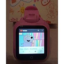 whatsapp,視像通話,上網YouTube,GPS定位多功能兒童智能電話手錶
