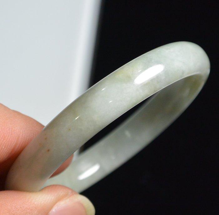 [天地居] 緬甸玉鐲 手鐲 翡翠 A貨
