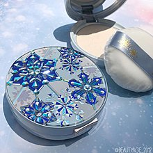 Snow Beauty Whitening Face Powder 2019