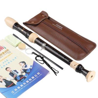 奇奇店-奇美豎笛中音英式高級演奏成人八孔F調巴洛克式德式高音木質G學生(規格不同價格不同)