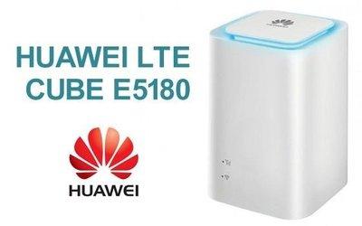 【送轉接卡】HUAWEI 華為 E5180As-22 4G WiFi分享器 支援中華/遠傳/台哥大/亞太4G /台灣之星