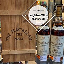 Macallan 18 Years Old 1973 1974 Whisky