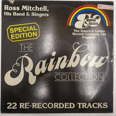 【柯南唱片】ROSS MITCHELL//接受PAYPAL&支付寶付款 >英版LP