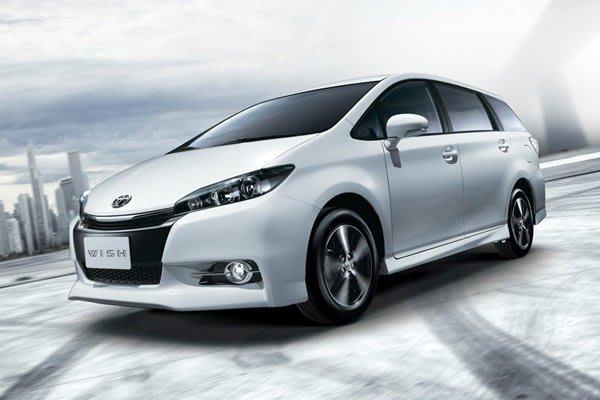 高雄義達租車Wish(另有禮車、代客駕駛、長租、短租)~非Altis、Mazda 歡迎來電洽詢唷@