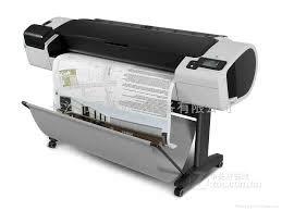 【小智】HP T1300 繪圖機 44吋 6色 全新皮帶 含稅價