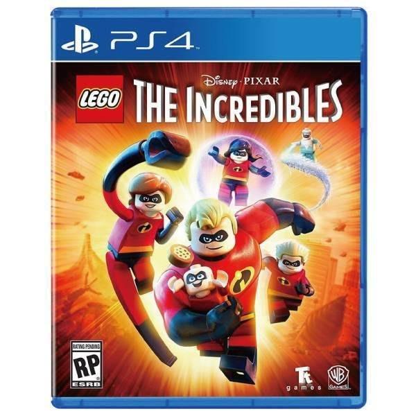 御玩家現貨 發售 PS4 樂高超人特攻隊 [P420219]