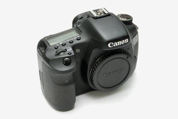 【蒐機王3C館】Canon EOS 7D Body 單機身 快門數71243次【可用舊3C折抵購買商品】B6936-2