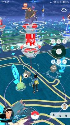 【手機寶藏點】 寶可夢 飛人 輔助程式 手機 Pokemon GO 刷機 ROOT 歐版 小米 紅米 二手 note4x