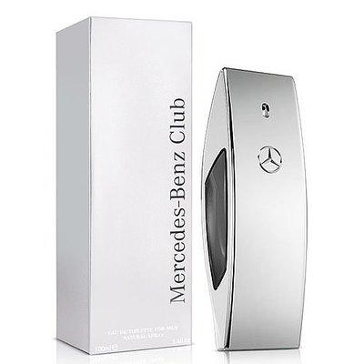 ~香水 ~Mercedes Benz Club 賓士 銀色風潮 香水空瓶分裝5ml 可面交.可門市取貨