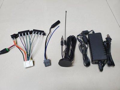 日產NISSAN TIIDA,LIVINA 原廠單片CD,MP3 原廠汽車音響主機改家用