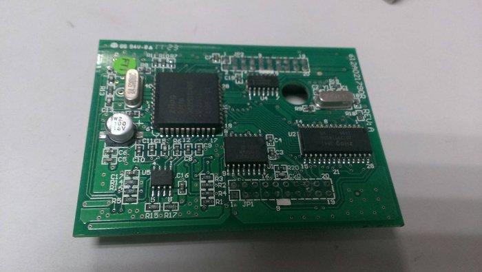 【光華維修中心】TECOM 東訊 DX-7711MC中文遠端設定卡 DX-1688專用 (二手良品 保固一個月)