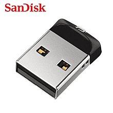 SANDISK 16GB Cruzer Fit CZ33 USB 2.0 隨身碟 保固公司貨 (SD-CZ33-16G)