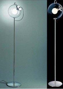 【優上精品】燈屋肥皂泡泡落地燈個性客廳臥室燈現代書房燈飾燈具(Z-P3161)