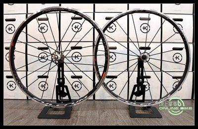【online bike】線上單車 FULCRUM Racing ZERO 跑0