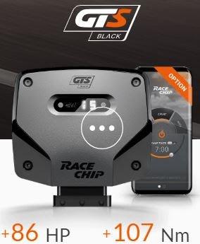 德國 Racechip 外掛 晶片 電腦 GTS Black APP控制 Audi A6 C7 S6 4.0 TFSI 450PS 550Nm 10-18 專用