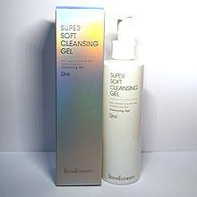 Derma Elements RARE 多效綿滑潔面啫喱 Super Soft Cleansing Gel 200ml 全新連盒