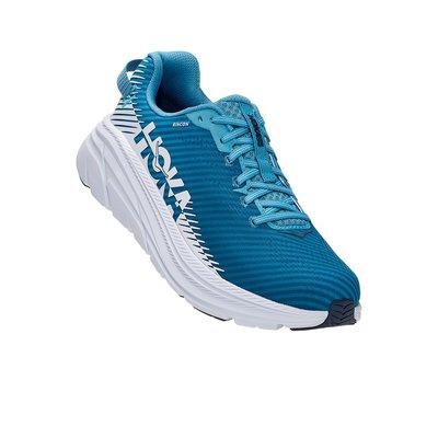 【憲憲之家】新款 HOKA ONE ONE(男) 路跑鞋 RINCON 2 運動鞋 慢跑鞋 HO1110514BMWH