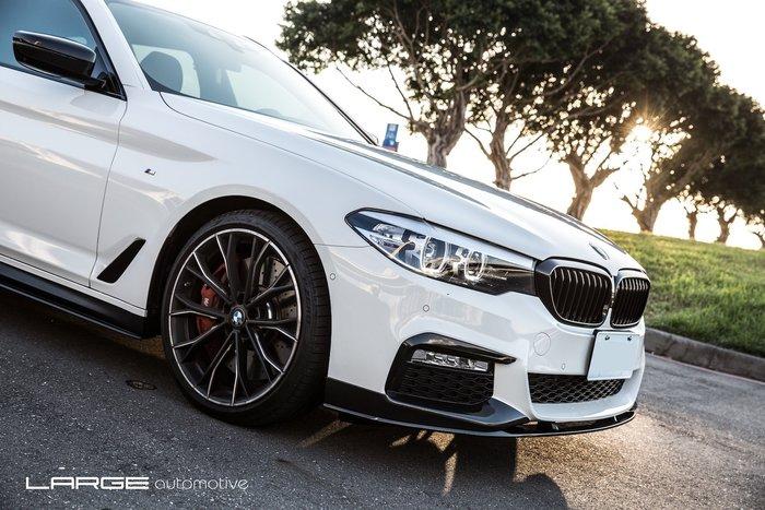 【樂駒】BMW G30 5 Series M Performance 669M 20吋 輪框 輪圈 改裝 套件 精品