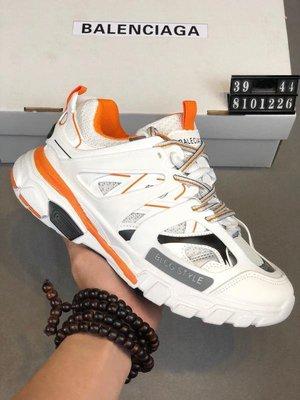 Balenciaga 巴黎世家3.0 三代戶外概念鞋 越野跑鞋  39-44