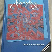 【紫晶小棧】《Psychology (with CD-ROM and InfoTrac )》ISBN:053461812
