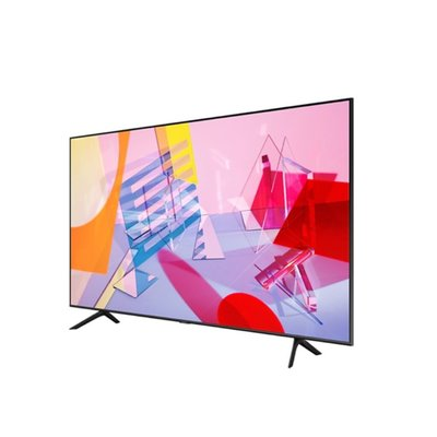 (截圖最低價~私訊)SAMSUNG 50吋 QA50Q60TAWXZW 4K 量子電視 公司原廠貨 50Q60T